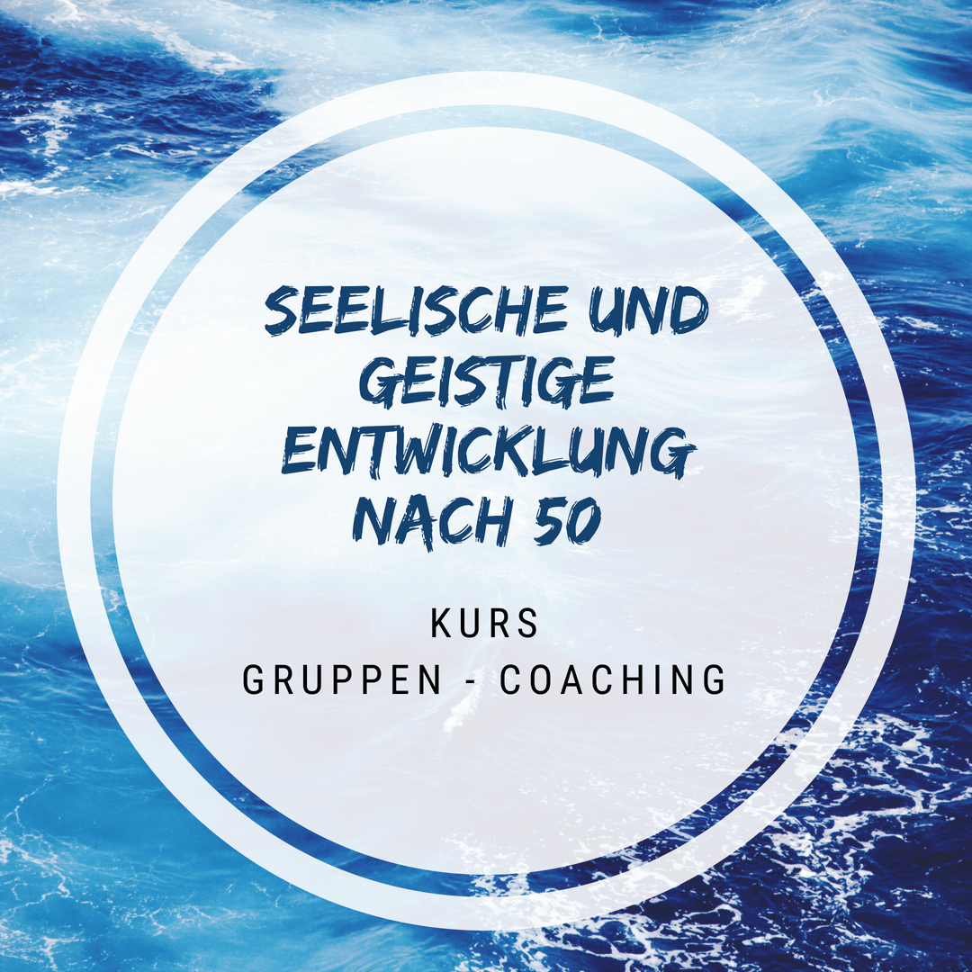 WECHSELJAHRE spirituelle Transformation40 plus+